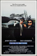"""The Blues Brothers (Universal, 1980). One Sheet (27"""" X 41""""). Comedy"""