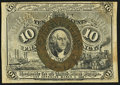 Fractional Currency:Second Issue, Fr. 1246 10¢ Second Issue Very Fine-Extremely Fine.. ...