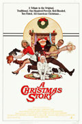 "Movie Posters:Comedy, A Christmas Story (MGM, 1983). One Sheet (27"" X 41"").. ..."