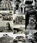 Books:Prints & Leaves, [Spain]. Archive of Approximately 200 Photographs and Press PrintsRelating to Spain....