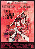 """Movie Posters:Musical, My Fair Lady (Warner Brothers, 1964). French Grande (44"""" X 62""""). Musical.. ..."""