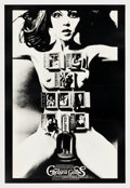 "Movie Posters:Drama, Chelsea Girls (Filmmakers Distribution Center, 1966). BritishDouble Crown (20"" X 30"").. ..."