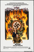 "Movie Posters:War, Hitler: The Last Ten Days (Paramount, 1973). One Sheet (27"" X 41"").War.. ..."