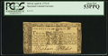 Colonial Notes:Maryland, Maryland April 10, 1774 $1 PCGS About New 53PPQ.. ...