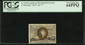 Fractional Currency:Second Issue, Fr. 1318 50¢ Second Issue PCGS Very Choice New 64PPQ.. ...