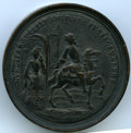 German States:Nurnberg, German States: Nurnberg. Free City wood Medal ND (ca. 1710-20,...