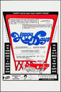 """Movie Posters:Adult, Happy Days & Others Lot (Anonymous Releasing, 1974). One Sheets (3) (27"""" X 41""""). Adult.. ... (Total: 3 Items)"""