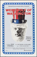 """Movie Posters:Comedy, Werewolf of Washington (Diplomat, 1973). One Sheets (2) (27"""" X 41"""") Style A & B, & Photos (2) (8"""" X 10""""). Comedy.. ... (Total: 4 Items)"""