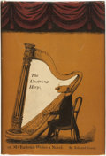 Books:Children's Books, Edward Gorey. The Unstrung Harp. New York: Duell, Sloan andPearce, [1953]....