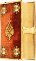 Books:Religion & Theology, [Church of England]. The Book of Common Prayer and Administration of the Sacraments and Other Rites and Ceremonies of th...