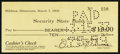 Obsoletes By State:Minnesota, Hibbing, MN- Security State Bank $10 Mar. 7, 1933 Shafer UNL HewittK200/D10. ...