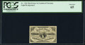 Fractional Currency:Third Issue, Fr. 1226 3¢ Third Issue PCGS Gem New 65.. ...