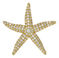 Estate Jewelry:Brooches - Pins, Diamond, Gold Brooch, Tiffany & Co.. ...