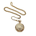 Timepieces:Pocket (post 1900), Illinois 14k Gold Hunter's Case Pocket Watch. ...