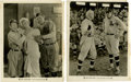 "Movie Posters:Sports, Babe Comes Home (First National, 1927). Photos (7) (8"" X 10"").. ...(Total: 7 Items)"