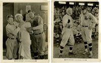 """Babe Comes Home (First National, 1927). Photos (7) (8"""" X 10""""). ... (Total: 7 Items)"""