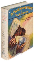 Books:Horror & Supernatural, Slater LaMaster. The Phantom in the Rainbow. Chicago: 1929.First edition, file copy....