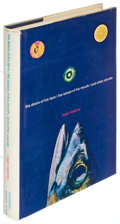 Books:Science Fiction & Fantasy, Roger Zelazny. The Doors of His Face, the Lamps of His Mouth andOther Stories. Garden City: 1971. First edition, re...