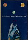 Books:Science Fiction & Fantasy, Roger Zelazny. The Doors of His Face, The Lamps of His Mouth, and Other Stories. Garden City: Doubleday & Company, I...