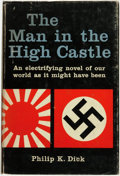 Books:Science Fiction & Fantasy, Philip K[indred] Dick. The Man in the High Castle. New York:G. P. Putnam's Sons, [1962]. ...