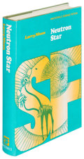 Books:Science Fiction & Fantasy, Larry Niven. Neutron Star. [London]: [1969]. First Britishedition....