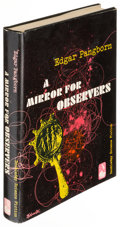 Books:Science Fiction & Fantasy, Edgar Pangborn. A Mirror for Observers. Garden City: 1954.First edition....