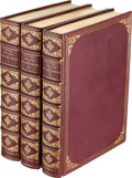 Books:Literature 1900-up, Rudyard Kipling. Poems 1886-1929. London: Macmillan &Co., Limited, 1929.... (Total: 3 Items)