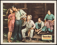 "Tobacco Road (20th Century Fox, 1941). Lobby Card (11"" X 14""). Drama"