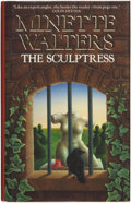 Books:Mystery & Detective Fiction, Minette Walters. SIGNED. The Sculptress. London: Macmillan,[1993]....