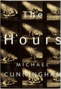 Books:Literature 1900-up, Michael Cunningham. The Hours. New York: Farrar Straus Giroux, [1998]....