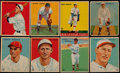 Baseball Cards:Lots, 1933 Goudey Baseball Collection (44)....