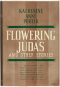 Books:Literature 1900-up, Katherine Anne Porter. Flowering Judas and Other Stories.New York: Harcourt, Brace and Company, [1935]....