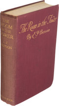 Books:Horror & Supernatural, E. F. Benson. The Room in the Tower. London: Mills &Boon, Limited, [1912]. First edition. Octavo. [viii], 338 pages...