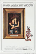 """Movie Posters:Comedy, The Thief Who Came to Dinner & Others Lot (Warner Brothers, 1973). One Sheets (4) (27"""" X 41"""") Style B. Comedy.. ... (Total: 4 Items)"""