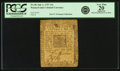 Colonial Notes:Pennsylvania, Pennsylvania July 1, 1757 10 Shillings Fr. PA-86. PCGS Very Fine 20 Apparent.. ...