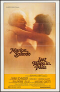 "Movie Posters:Drama, Last Tango in Paris (United Artists, 1972). One Sheet (27"" X 41""). Drama.. ..."