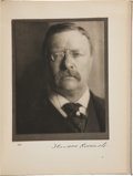 Books:Photography, Alvin Langdon Coburn. Men of Mark. London: Duckworth &Co./ New York: Mitchell Kennerley, 1913. ...