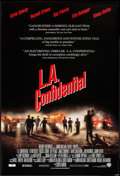 """Movie Posters:Crime, L.A. Confidential (Warner Brothers, 1997). One Sheets (2) (27"""" X39.75"""", 27"""" X 40.25"""") DS Regular & Awards Style. Crime.. ...(Total: 2 Items)"""