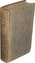 Books:Literature Pre-1900, Herman Melville. The Piazza Tales. New York: Dix &Edwards, 1856. First edition. Octavo. [2, blank], [iv], 431, [1,...