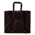 Timepieces:Other , Like New/Old Stock Omega Garment Bag & Duffle Bag. ... (Total: 2 Items)