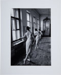 Books:Photography, [Photography]. Cornell Capa. Cornell Capa. [Santa Monica:] Peter Fetterman Gallery, [2002]. First edition, one of ...