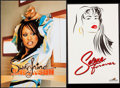 "Movie Posters:Drama, Selena Forever & Other Lot (2000). Musical Poster (14"" X 22""), & Album Poster (18"" X 24""). Musical.. ... (Total: 2 Items)"
