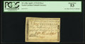 Colonial Notes:North Carolina, North Carolina April 2, 1776 $2 Deer PCGS About New 53.. ...