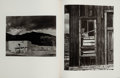 Books:Photography, Paul Strand. Paul Strand. A Retrospective Monograph. TwoVolumes. New York: 1972. First Edition. Signed and limi...