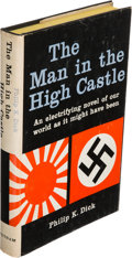 Books:Science Fiction & Fantasy, Philip K. Dick. The Man in the High Castle. New York: G. P. Putnam's Sons, [1962]. First edition....