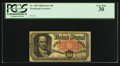 Fractional Currency:Fifth Issue, Fr. 1381 50¢ Fifth Issue PCGS Very Fine 30.. ...