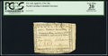 Colonial Notes:North Carolina, North Carolina April 23, 1761 30s PCGS Apparent Very Fine 20.. ...