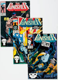 Modern Age (1980-Present):Superhero, The Punisher #40-79 Box Lot (Marvel, 1990-93) Condition: AverageFN....