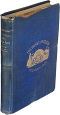 Books:Americana & American History, Thomas B. Corbett. The Colorado Directory of Mines, Containing aDescription of the Mines and Mills, and the Mining and ...
