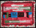 Books:Fine Press & Book Arts, Cynthia Ozick. [Original Art by Sidney Chafetz]. Epodes: FirstPoems. Ohio: 1992. Limited and signed....